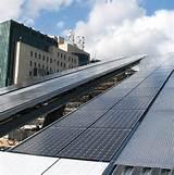 Solar Generator London photos