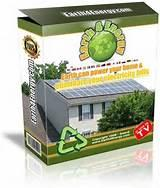pictures of Solar Generator Make Your Own