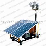 Solar Generator Mobile pictures
