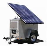 Solar Generator Mobile photos