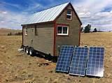 Solar Generator My House photos