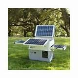 photos of Solar Generator Now