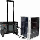 pictures of Solar Generator Offers