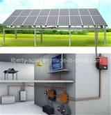 pictures of Solar Generator Off The Grid