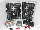 Solar Generator Off The Grid