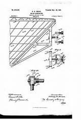 Solar Generator Patent photos