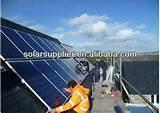 photos of Solar Generator Plant Price