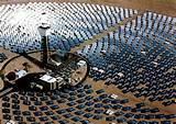 Solar Generator Plant photos