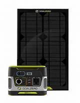 pictures of Solar Generator Retail