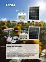 pictures of Solar Generator Pv Power