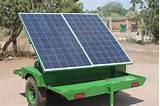 Solar Generator Rent pictures