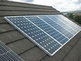 photos of Solar Generator Roof